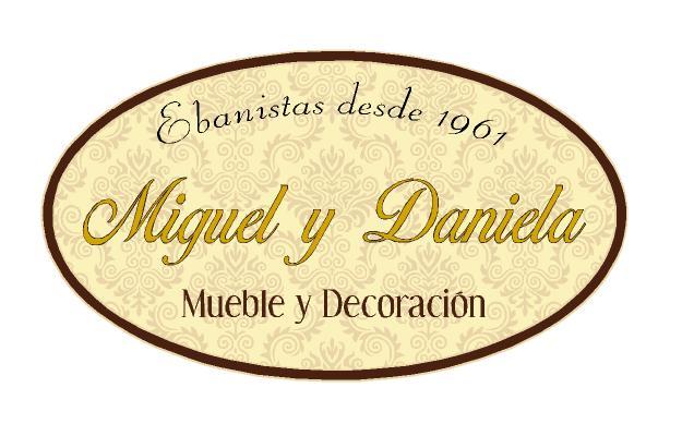 Miguel y Daniela, Mueble y Decoración