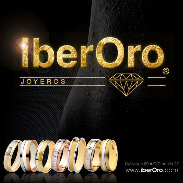IberOro