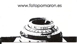 Foto Pomarón