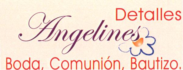 Detalles Angelines