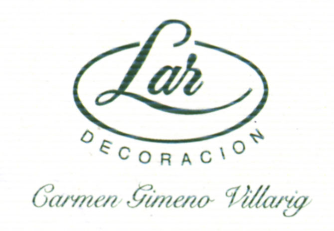 Lar decoración