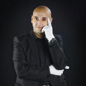 El gran Mario Cobretti