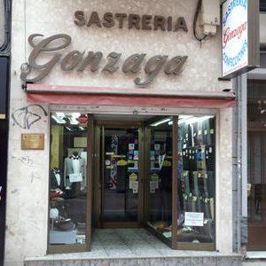 Sastrería Gonzaga