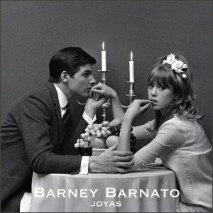 Barney Barnato