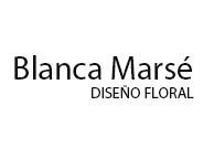 Blanca Marsé, diseño floral