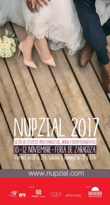 Feria Nupzial 2017