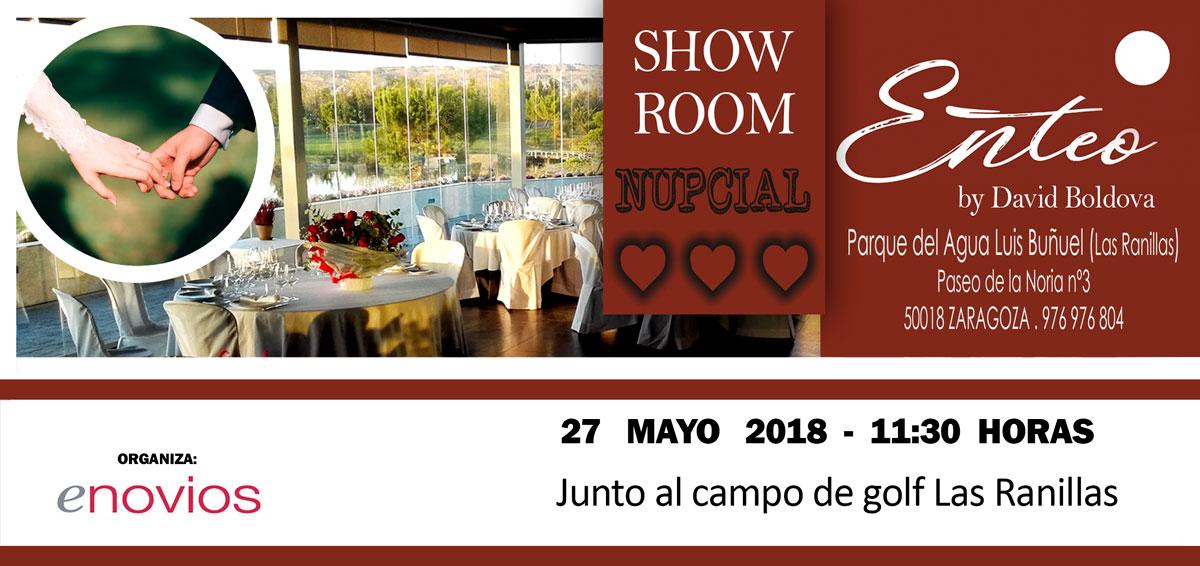 Showroom Nupcial - Enteo